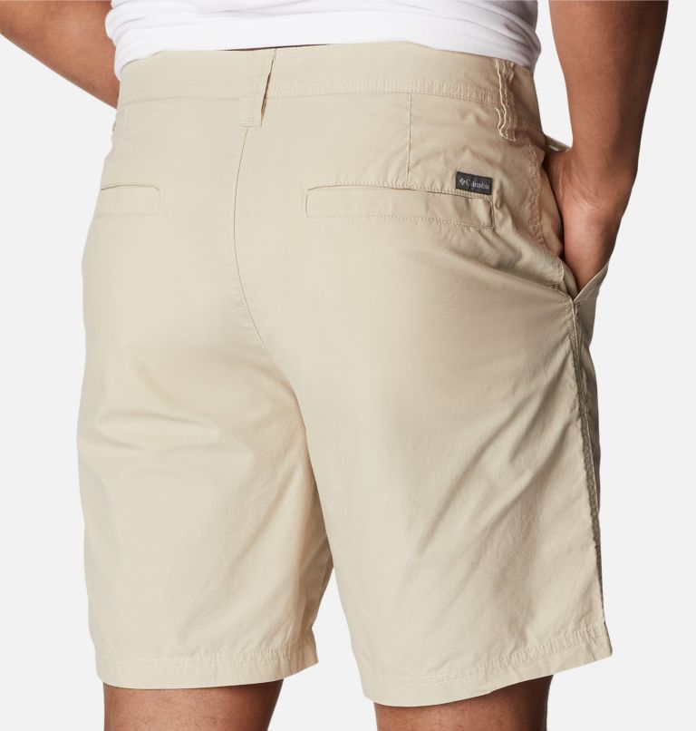 Washed Out™ Short   160   44 Men's Washed Out™ Shorts, Fossil, a3