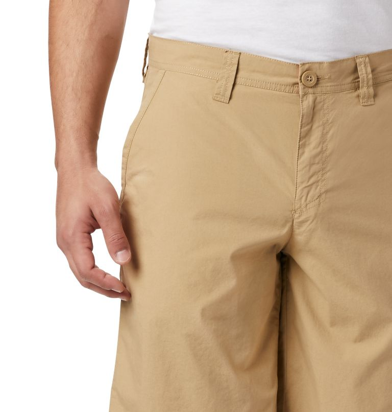 Washed Out™ Short | 243 | 34 Men's Washed Out™ Shorts, Crouton, a1