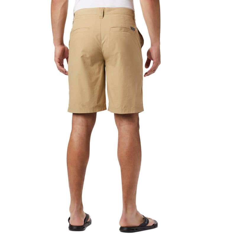 Washed Out™ Short | 243 | 34 Men's Washed Out™ Shorts, Crouton, back