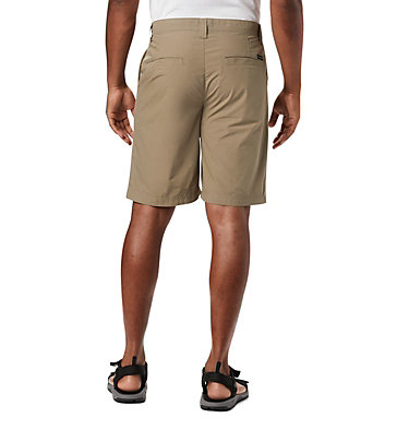 Men's Washed Out™ Shorts Washed Out™ Short | 011 | 28, Sage, back