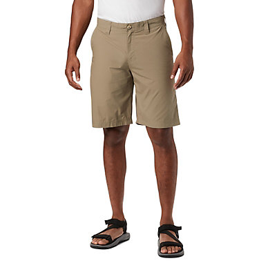 Men's Washed Out™ Shorts Washed Out™ Short | 011 | 28, Sage, front