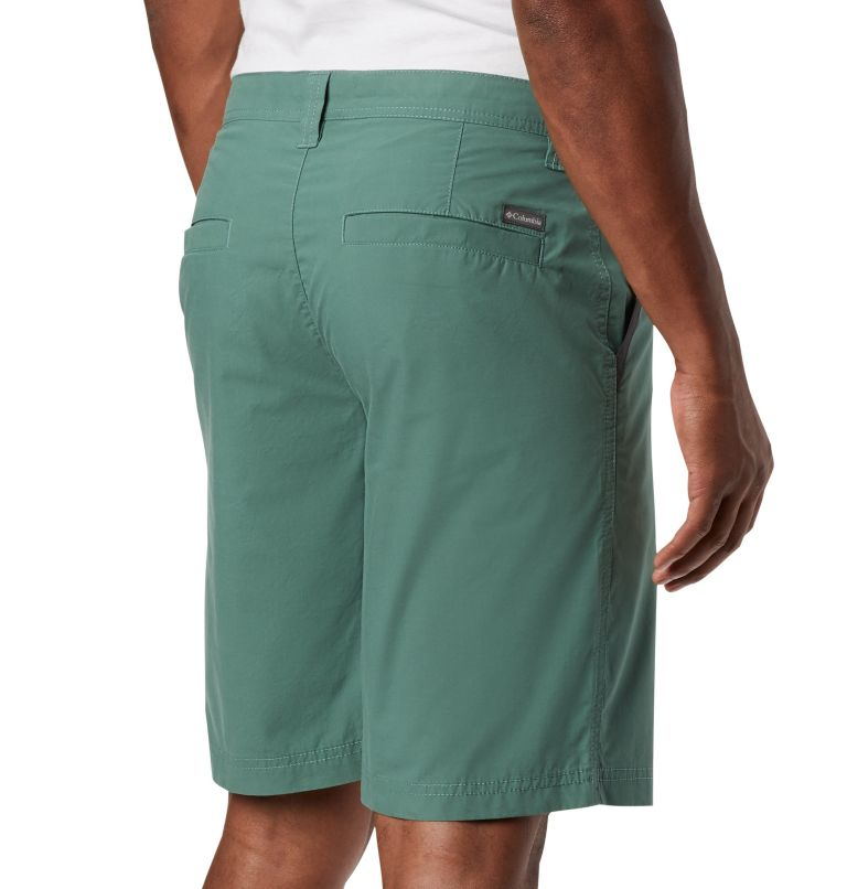 Washed Out™ Short | 369 | 44 Men's Washed Out™ Shorts, Thyme Green, a2
