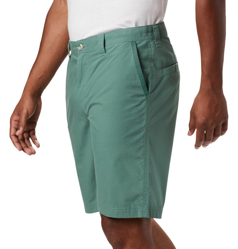 Washed Out™ Short | 369 | 44 Men's Washed Out™ Shorts, Thyme Green, a3
