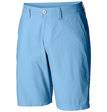 Men's Washed Out™ Shorts Washed Out™ Short | 011 | 28, Blue Sky, front