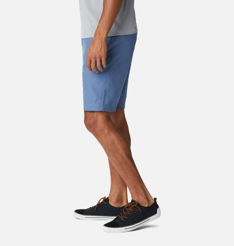 Washed Out™ Short | 449 | 36 Men's Washed Out™ Shorts, Bluestone, a1