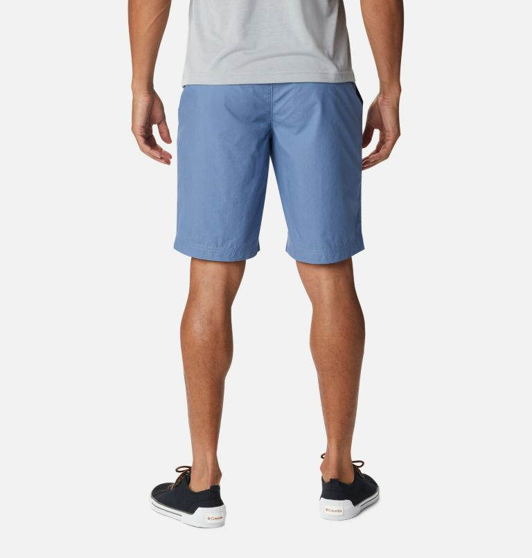 Washed Out™ Short | 449 | 36 Men's Washed Out™ Shorts, Bluestone, back