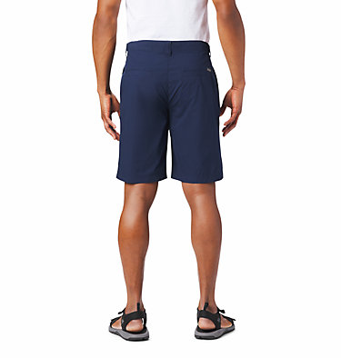 Men's Washed Out™ Shorts Washed Out™ Short | 011 | 28, Collegiate Navy, back