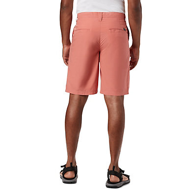 Men's Washed Out™ Shorts Washed Out™ Short | 243 | 30, Dark Coral, back