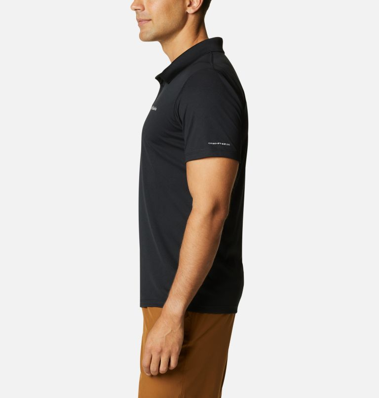 Zero Rules™ Polo Shirt | 010 | XS Men's Zero Rules™ Polo, Black, a1