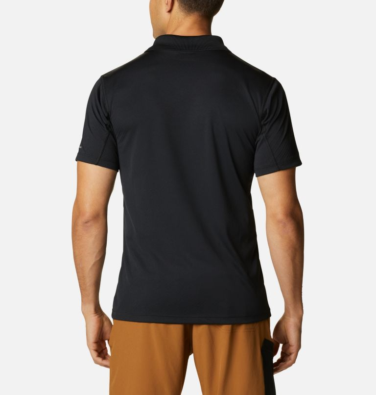 Men's Zero Rules™ Polo Men's Zero Rules™ Polo, back