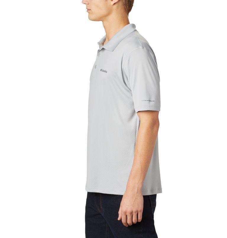 Zero Rules™ Polo Shirt   039   S Men's Zero Rules™ Polo, Columbia Grey, a1