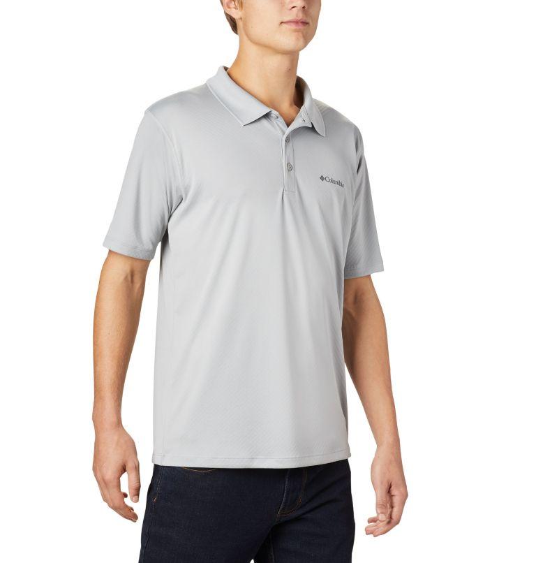 Zero Rules™ Polo Shirt   039   S Men's Zero Rules™ Polo, Columbia Grey, a3