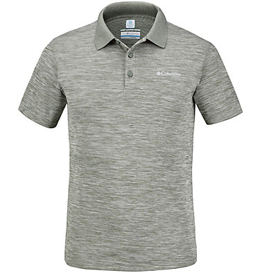 Men's Zero Rules™ Polo Shirt , front