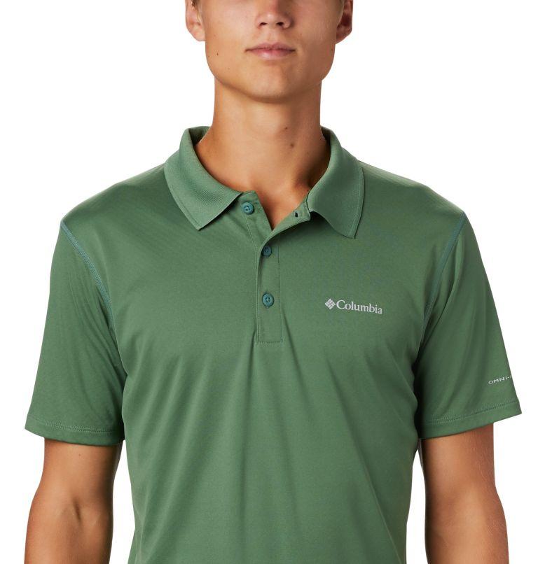 Zero Rules™ Polo Shirt | 369 | S Men's Zero Rules™ Polo, Thyme Green, a1