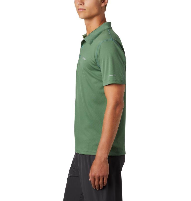 Zero Rules™ Polo Shirt | 369 | S Men's Zero Rules™ Polo, Thyme Green, a2