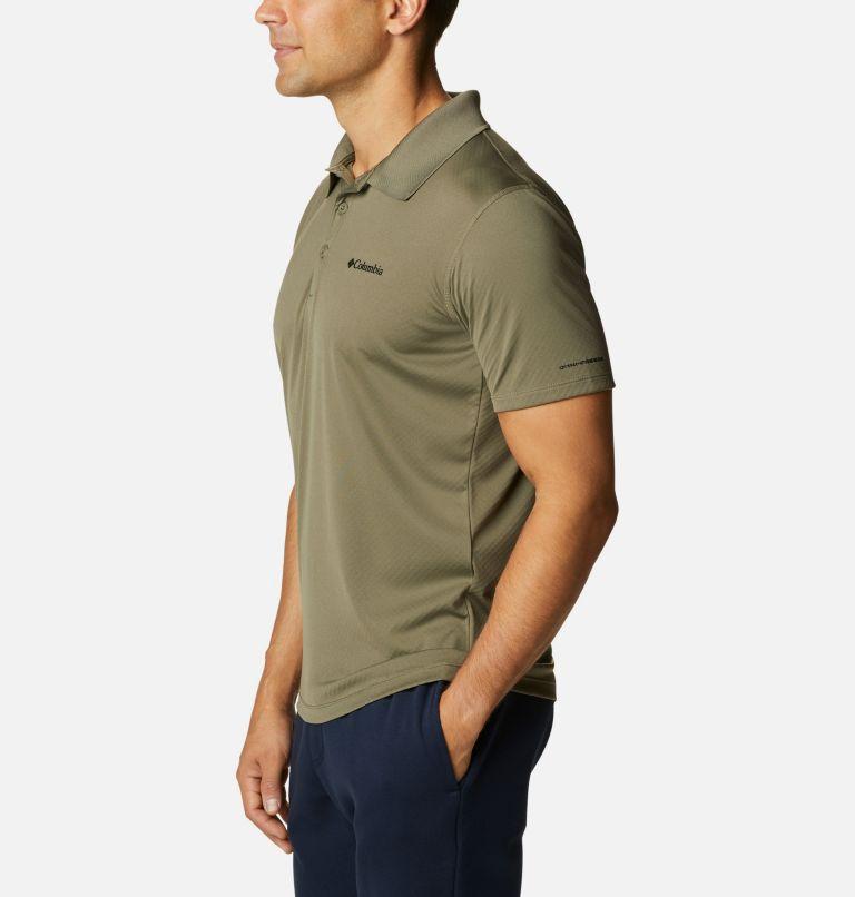 Zero Rules™ Polo Shirt | 397 | XS Men's Zero Rules™ Polo, Stone Green, a1