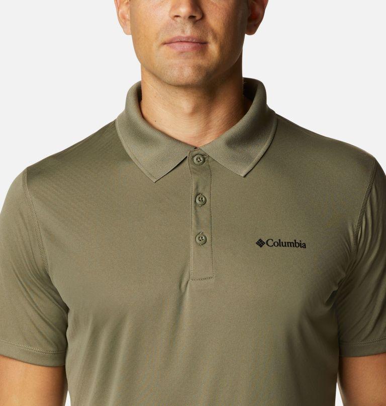 Zero Rules™ Polo Shirt | 397 | XS Men's Zero Rules™ Polo, Stone Green, a2