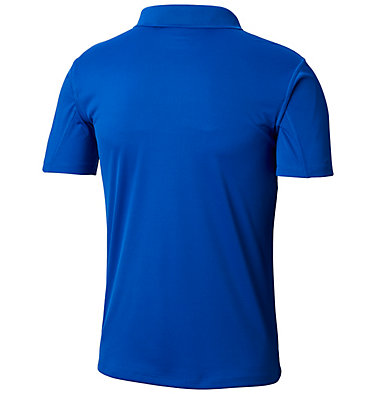 Men's Zero Rules™ Polo Zero Rules™ Polo Shirt | 039 | S, Azul, back