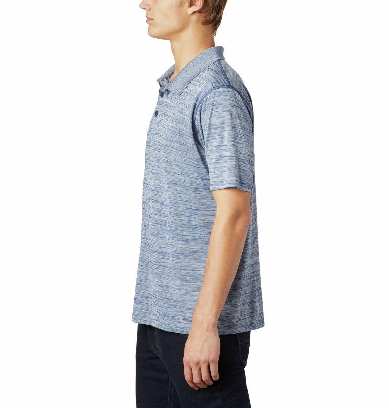 Zero Rules™ Polo Shirt   469   S Men's Zero Rules™ Polo, Carbon Heather, a1