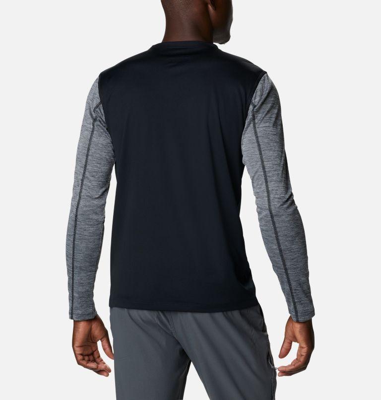 Men's ZERO Rules™ Long Sleeve Shirt Men's ZERO Rules™ Long Sleeve Shirt, back