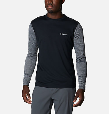 Men's Zero Rules™ Long Sleeve Shirt , front