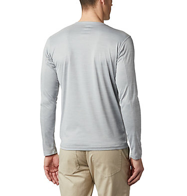 Men's ZERO Rules™ Long Sleeve Shirt , back