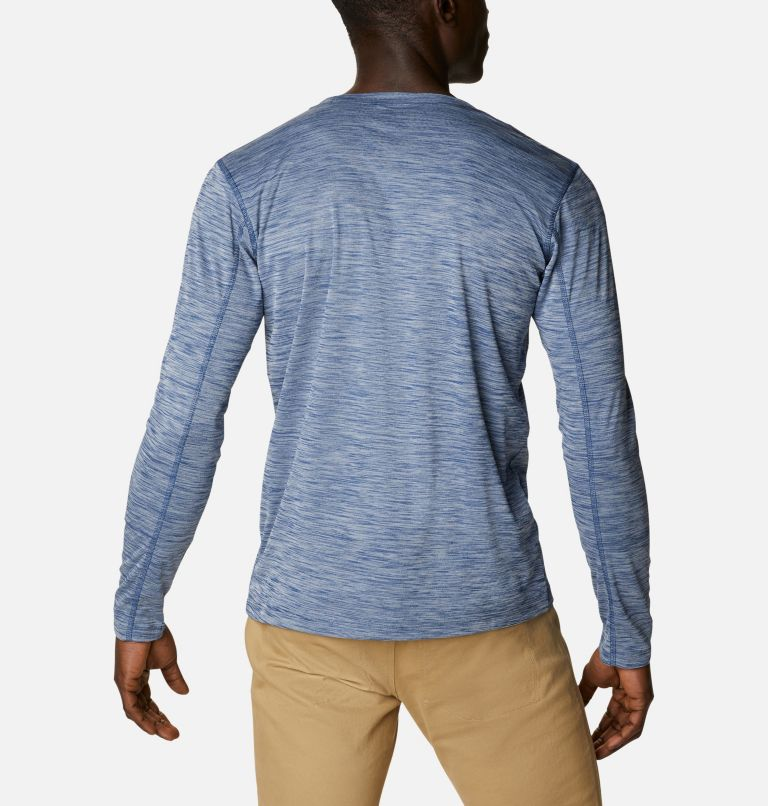 Men's ZERO Rules™ Long Sleeve Shirt Men's ZERO Rules™ Long Sleeve Shirt, back