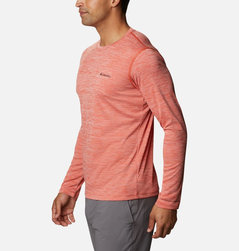 Men's ZERO Rules™ Long Sleeve Shirt Men's ZERO Rules™ Long Sleeve Shirt, a1