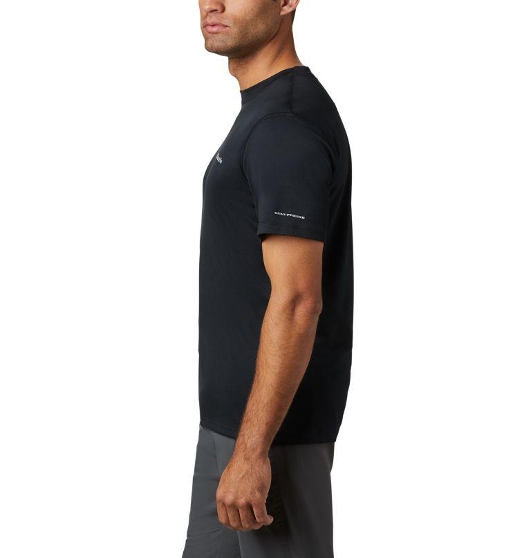 Zero Rules™ Short Sleeve Shirt | 010 | XS Men's Zero Rules™ T-Shirt, Black, a1