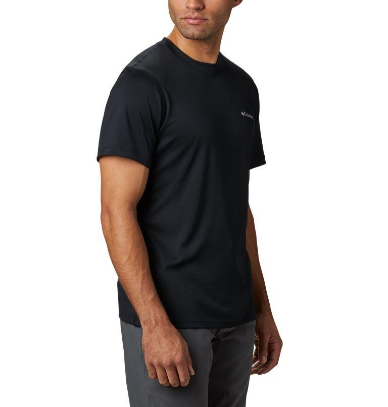 Zero Rules™ Short Sleeve Shirt | 010 | XS Men's Zero Rules™ T-Shirt, Black, a3