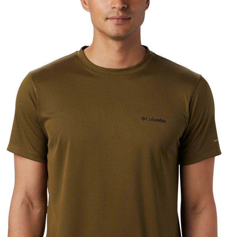Zero Rules™ Short Sleeve Shirt | 327 | XXL Men's Zero Rules™ T-Shirt, New Olive, a1