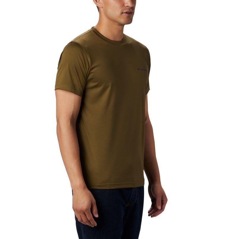 Zero Rules™ Short Sleeve Shirt | 327 | XXL Men's Zero Rules™ T-Shirt, New Olive, a3