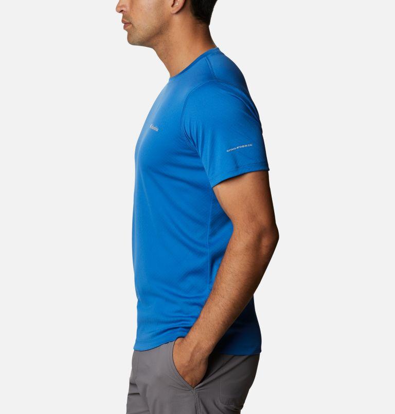 Zero Rules™ Short Sleeve Shirt | 432 | XL Men's Zero Rules™ T-Shirt, Bright Indigo, a1