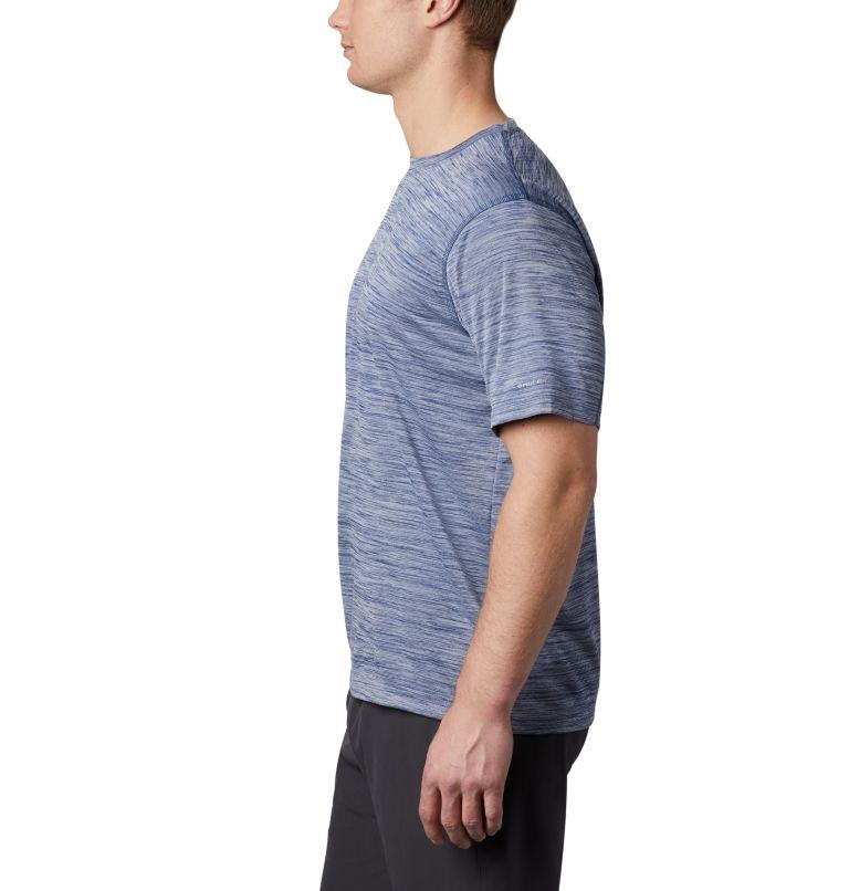 Zero Rules™ Short Sleeve Shirt | 469 | M Men's Zero Rules™ T-Shirt, Carbon Heather, a1