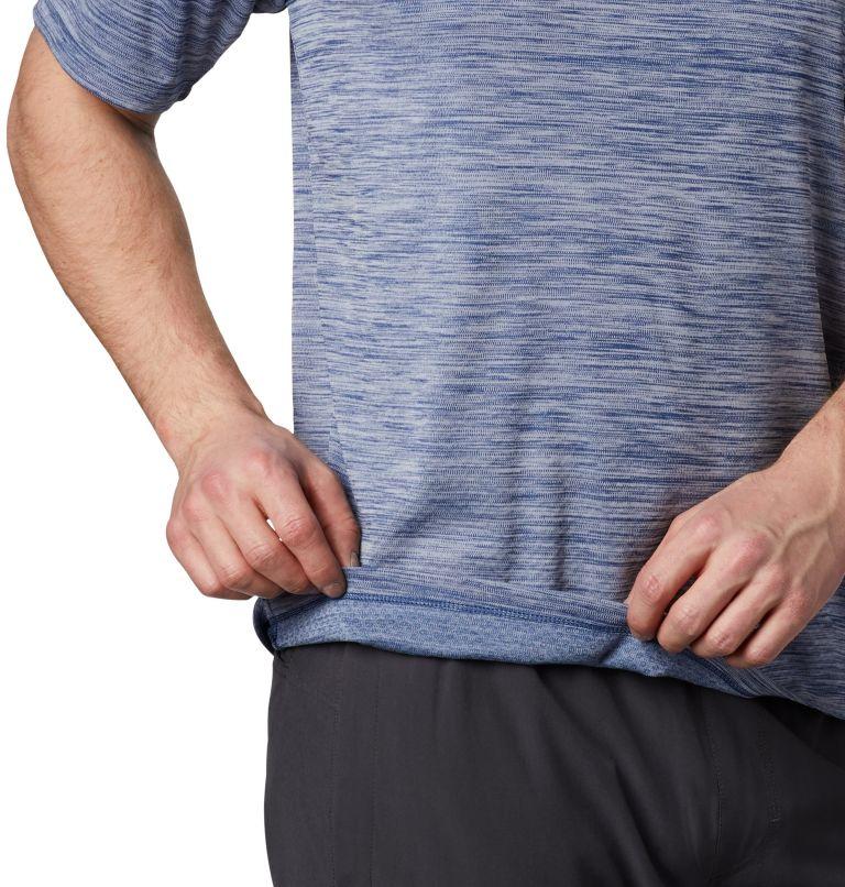Zero Rules™ Short Sleeve Shirt | 469 | M Men's Zero Rules™ T-Shirt, Carbon Heather, a3