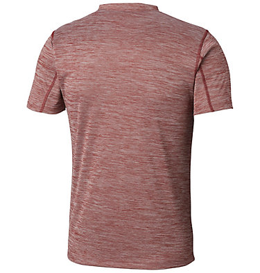T-shirt Zero Rules™ Short Sleeve da uomo Zero Rules™ Short Sleeve Shirt | 469 | L, Tapestry Heather, back