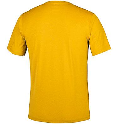 Zero Rules™ Kurzarm-Shirt für Herren Zero Rules™ Short Sleeve Shirt | 039 | L, Stinger, back
