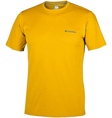 Zero Rules™ Kurzarm-Shirt für Herren Zero Rules™ Short Sleeve Shirt | 039 | L, Stinger, front