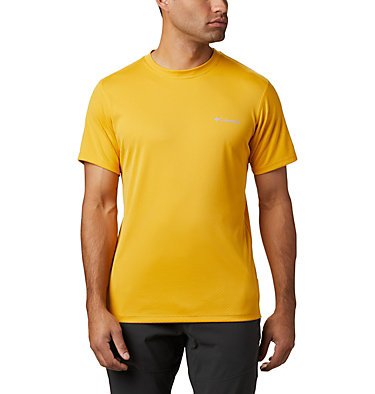 T-shirt Zero Rules™ Short Sleeve da uomo , front