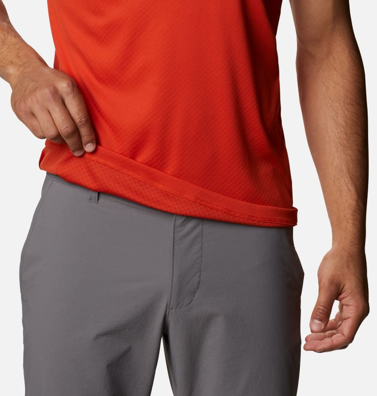 Men's Zero Rules™ Short Sleeve Shirt - Active Fit Men's Zero Rules™ Short Sleeve Shirt - Active Fit, a3