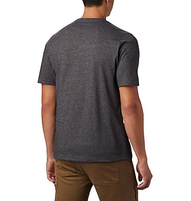Men's Thistletown Park™ Crew Thistletown Park™ Crew | 614 | L, Buffalo, Heathered, back