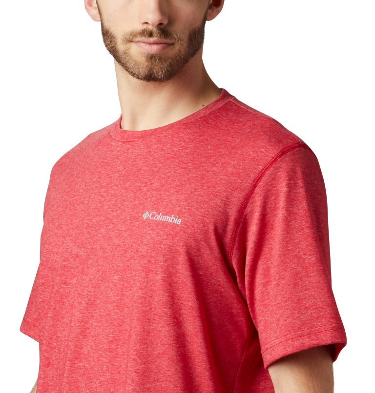 Thistletown Park™ Crew | 614 | L Men's Thistletown Park™ Crew, Mountain Red Heather, a1