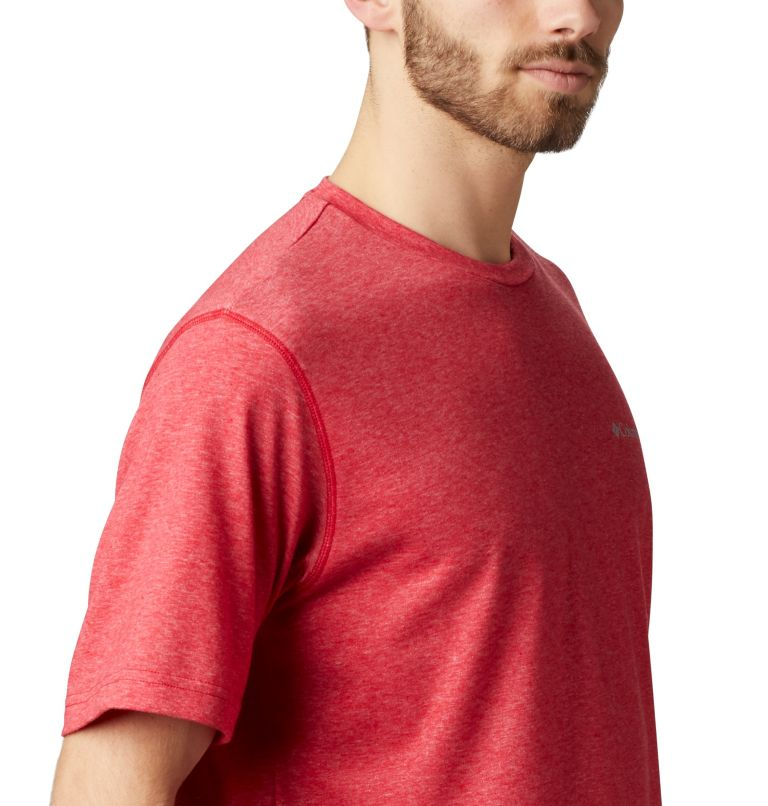 Thistletown Park™ Crew | 614 | L Men's Thistletown Park™ Crew, Mountain Red Heather, a2