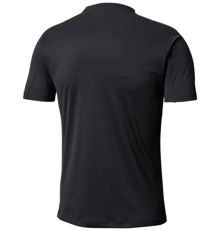 Camiseta estampada de manga corta Zero Rules™ para hombre Camiseta estampada de manga corta Zero Rules™ para hombre, back