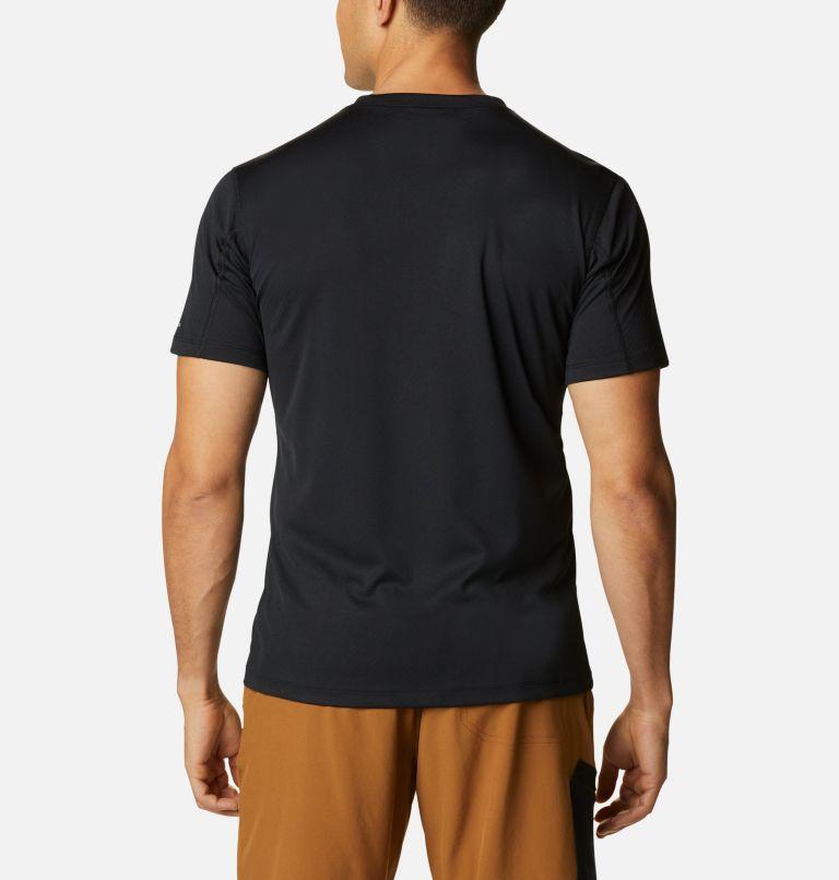 Men's Zero Rules™ Short Sleeve Graphic Shirt Men's Zero Rules™ Short Sleeve Graphic Shirt, back