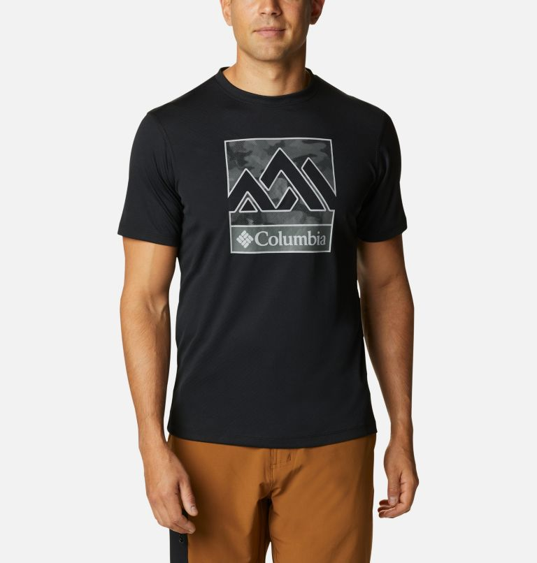 Men's Zero Rules™ Graphic T-Shirt Men's Zero Rules™ Graphic T-Shirt, front