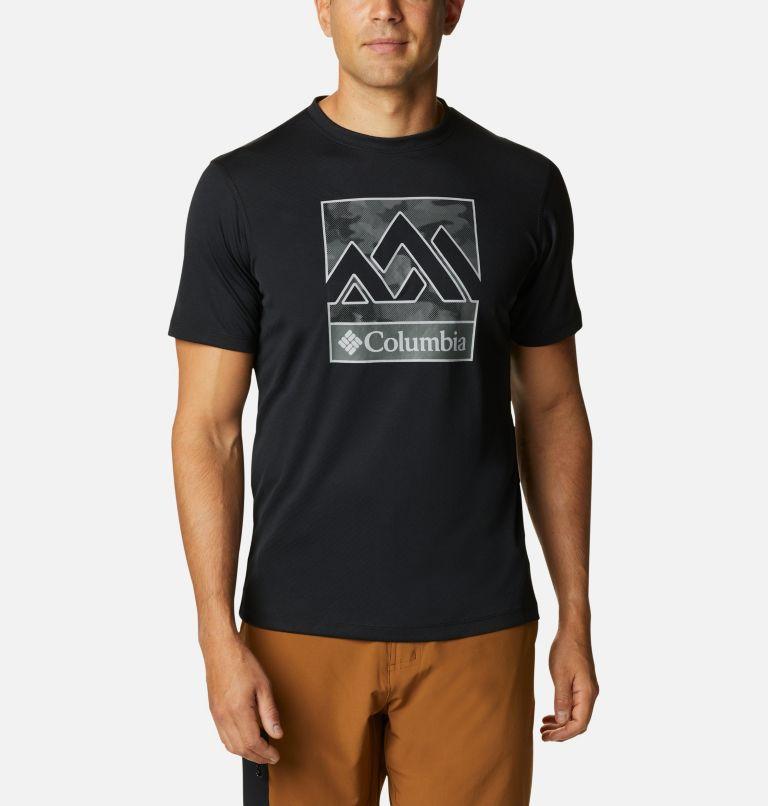 Men's Zero Rules™ Short Sleeve Graphic Shirt Men's Zero Rules™ Short Sleeve Graphic Shirt, front