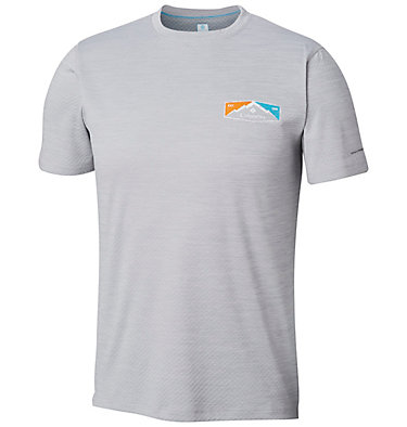 T-shirt PFG Zero Rules™  Homme , front