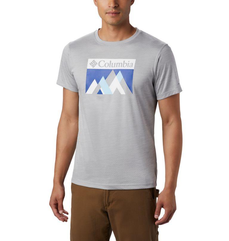 Men's PFG Zero Rules™ T-Shirt Men's PFG Zero Rules™ T-Shirt, front