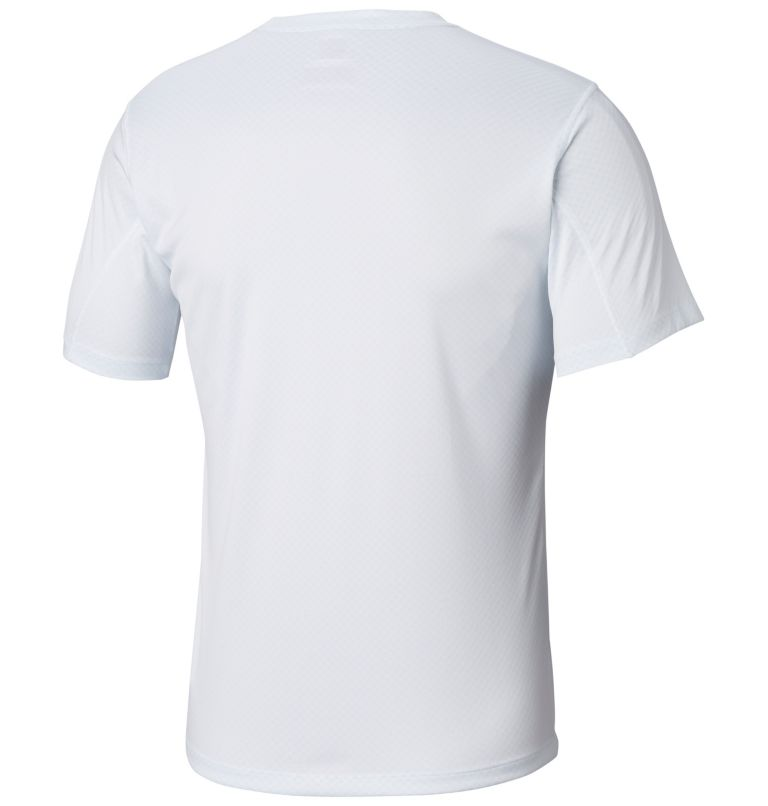 Zero Rules™ – Kurzarm-Shirt mit Grafik für Herren Zero Rules™ – Kurzarm-Shirt mit Grafik für Herren, back